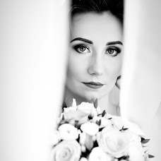 Wedding photographer Elena Raevskaya (leonflo). Photo of 24.02.2018