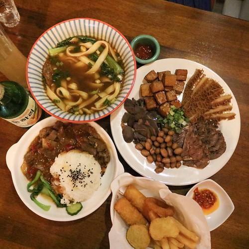Sofa Bistro 沙發小餐館