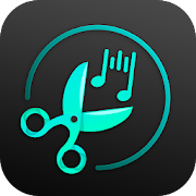 Free Ringtone Maker-Easy Mp3 Cutter icon