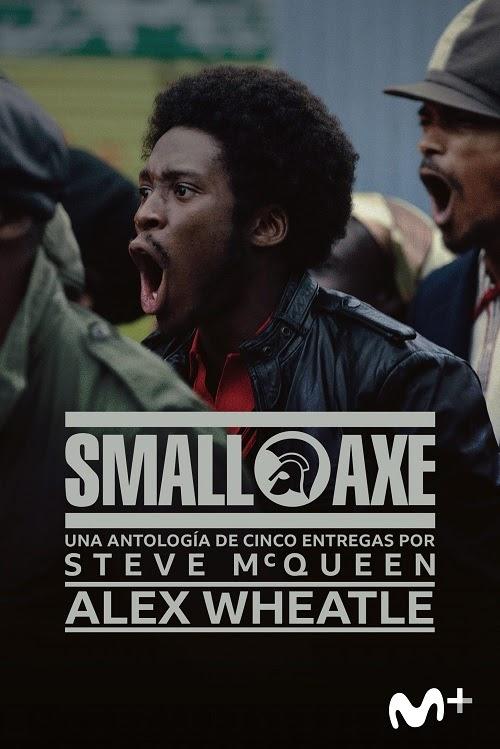 Small Axe: Alex Wheatle