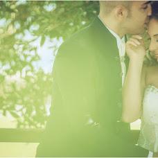 Wedding photographer Raffaele Di Matteo (raffaeledimatte). Photo of 20.02.2017