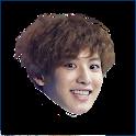 Exo WhatsApp Sticker Kpop icon