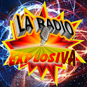 La Radio Explosiva icon