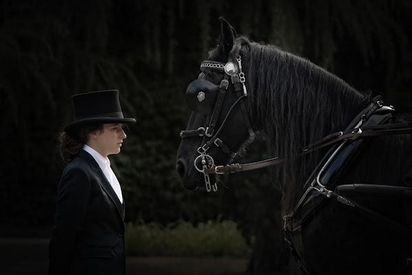 Passione Equestre di NickAdami