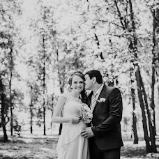 Wedding photographer Ekaterina Kutuzova (Kutuzoffa). Photo of 01.10.2016