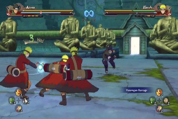 Naruto Senki Ultimate Ninja Storm 4 New Hints APK 1 0
