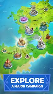 Darkfire Heroes Mod Apk 1.24.0 (Menu Mod) 4
