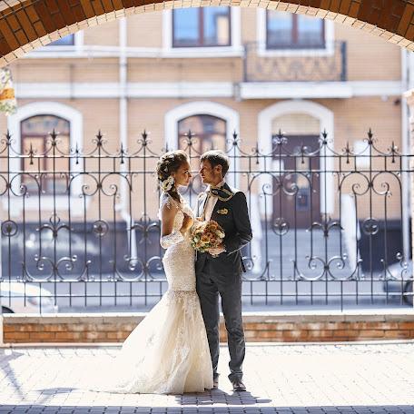 Wedding photographer Sergey Sofronov (SergFrown). Photo of 22.03.2017