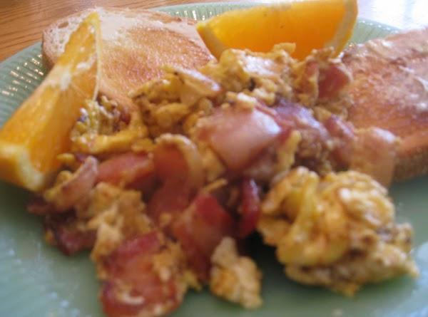 Gram's St. Paul Breakfast Recipe
