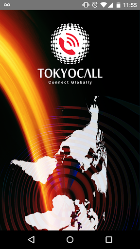 TOKYOCALL