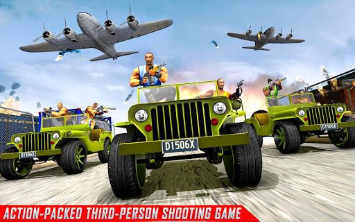 New Gun Shooting Strike - Counter Terrorist Games modavailable screenshots 10