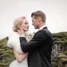 Wedding photographer Aldís Pálsdóttir (plsdttir). Photo of 14.02.2014