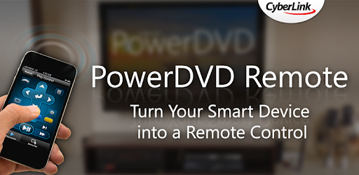 PowerDVD Remote - Apps on Google Play