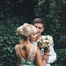 Wedding photographer Aleksandr Shulika (aleksandrshulika). Photo of 05.12.2017
