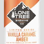 Lone Tree Vanilla Caramel Amber