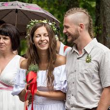 Wedding photographer Yuliya Proskuryakova (YuliyaYu). Photo of 20.08.2014
