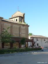Photo: San Nicolas del Camino