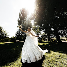 Wedding photographer Anton Budanov (budanov). Photo of 30.10.2018