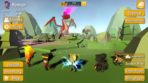 Chess Fighters: Auto Teamfight Battle Tactics 1.0.14 screenshots 1