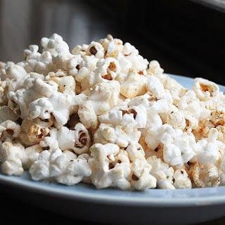 Seasoned Popcorn.