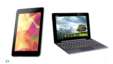Photo: The growing range of tablets represent an exciting opportunity for the future.