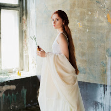 Wedding photographer Nadiya Niyazova (Nadiyan). Photo of 08.08.2017