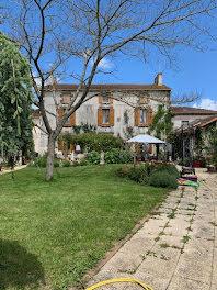 maison à Saint-Sulpice-en-Pareds (85)