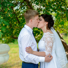 Wedding photographer Egor Astakhin (Astakhin). Photo of 16.09.2016