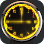 Fire Watch Face APK icon