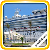 Jigsaw Puzzles: Cruise Ships