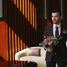 Wedding photographer Inna Revyako (InnaRevyako). Photo of 08.09.2016