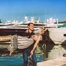 Wedding photographer Elina Kabakova (artvisionlv). Photo of 16.10.2018