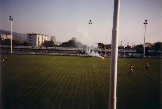 Photo: Orijent - Split (1988)