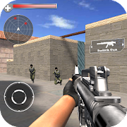 Gunner FPS Shooter