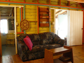 Photo: living area