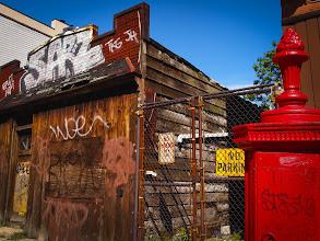 "Photo: ""SARZ"" ~ Brooklyn, NY © 2011 Skip Hunt :: kaleidoscopeofcolor.com"