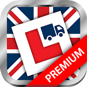 LGV Theory Test UK 2016