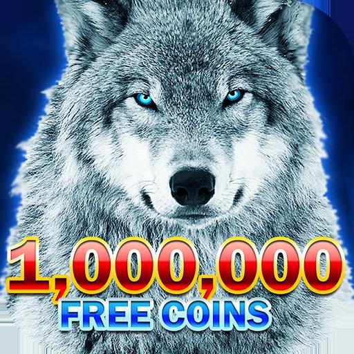 Grand Wolf Casino Slots