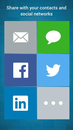 LinkedIn SlideShare screenshot 8