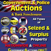 Government Auctions Pro