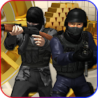 Justice Rivals 2 - Cops vs Robbers icon