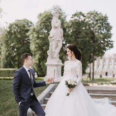 Wedding photographer Nina Zverkova (ninazverkova). Photo of 23.07.2018