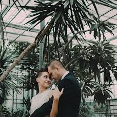 Wedding photographer Aleksandra Dobrowolska (moosewedding). Photo of 18.07.2018