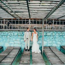 Wedding photographer Vyacheslav Kalinin (slavafoto). Photo of 11.04.2016