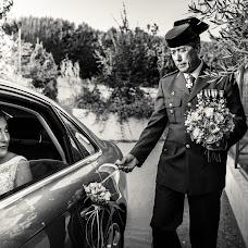 Fotógrafo de bodas Agustin Zurita (AgustinZurita). Foto del 02.09.2018