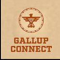 Gallup Connect icon