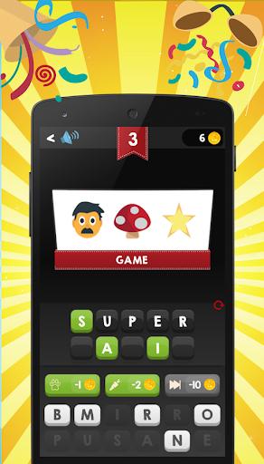 Guess Emoji - Emoticons Quiz