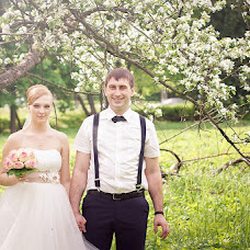 Wedding photographer Vladislav Tyabin (Vladislav33). Photo of 21.05.2013