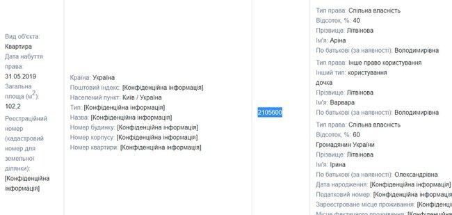 Новопечерські Липки, квартира в центрі Києва за $15 000 та котедж за $18 000: нерухомість суддів ОАСК, який хоче ліквідувати президент 06