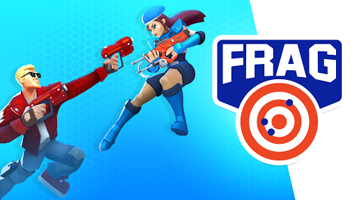 FRAG Pro Shooter 1.0.3 screenshots 1